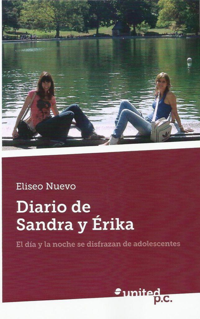 Diario de Sandra y Érika.