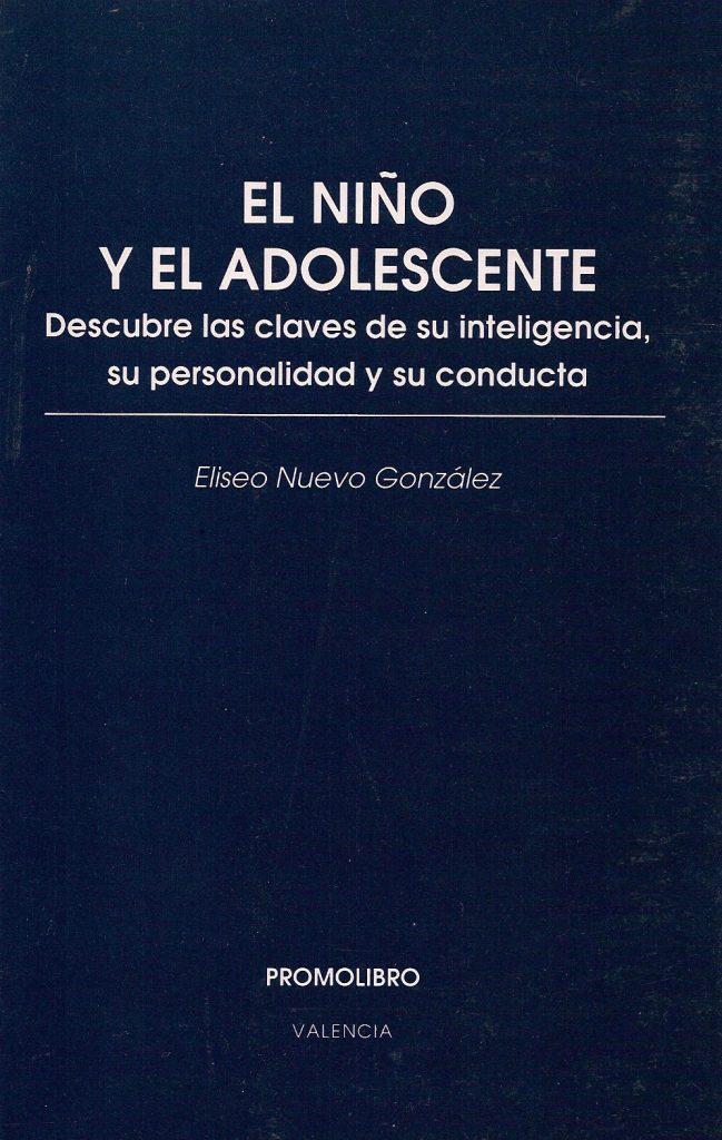 El niño y el adolescente Promolibro Valencia 1997